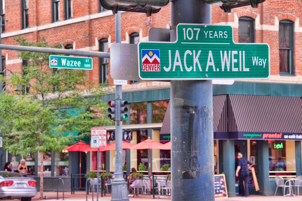 Jack A Weilway