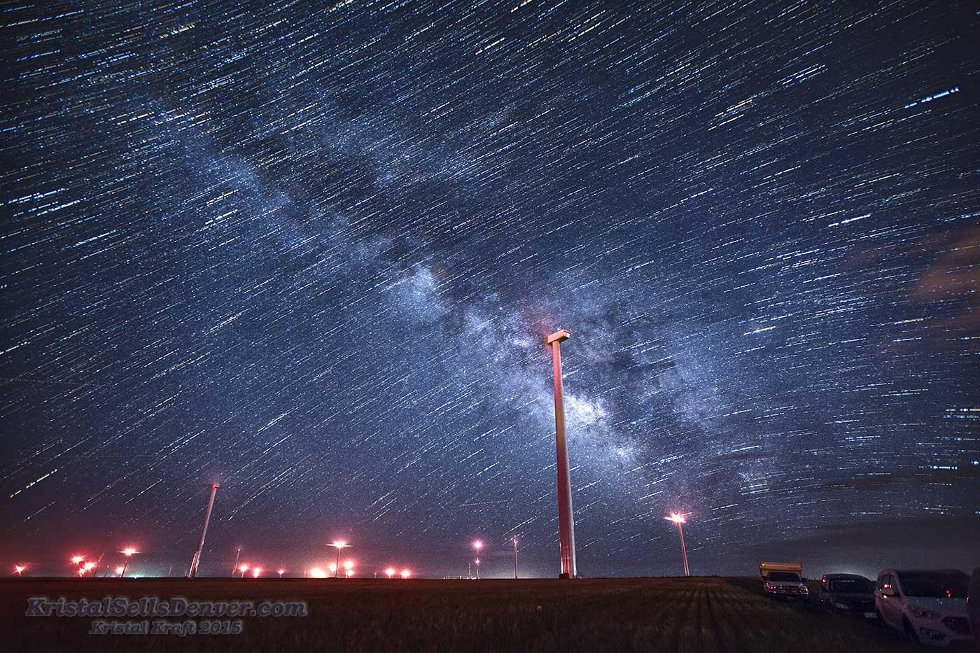 MilkyWayNight