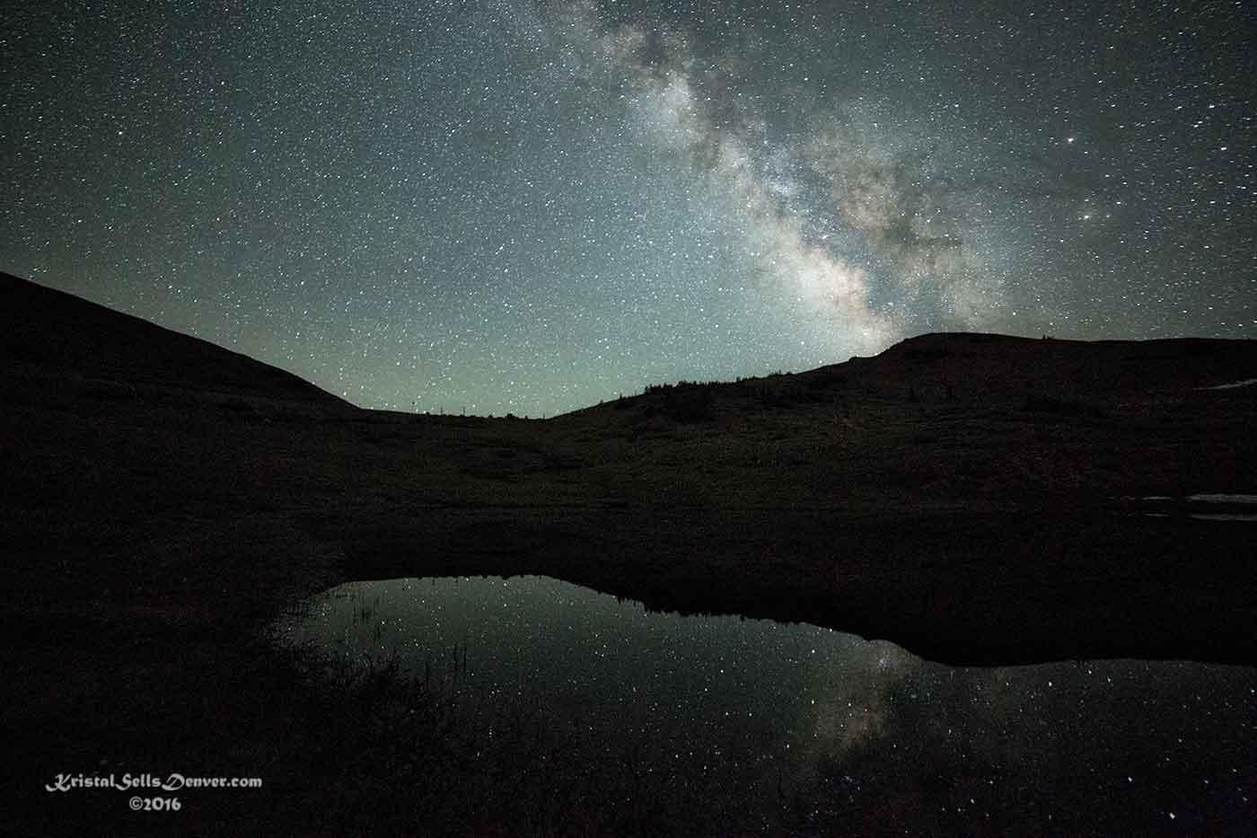 Stars in Heaven